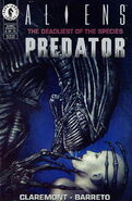 Aliens-Predator The Deadliest of the Species Vol 1 8
