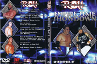 ROH Empire State Showdown
