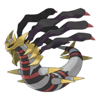 487BGiratina