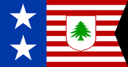 Plymouth Colony Flag