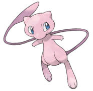 151Mew