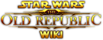 Welkom op de Star Wars: The Old Republic Wiki!