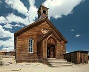 220px-Church in Bodie, CA edit1
