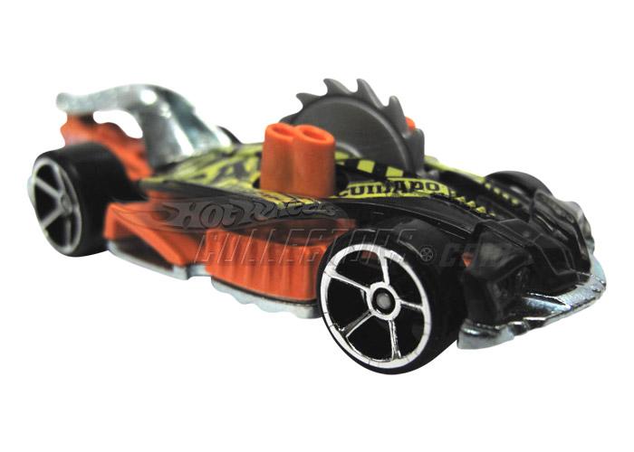 Hot Wheels 2011 Buzzerk