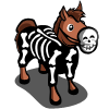 Skeleton Horse-icon