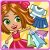 Clothing Shopping-icon