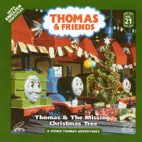 ThomasandtheMissingChristmasTreeandotherThomasAdventures