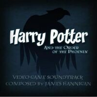 HarryPotterOrderOfPhoenixSoundtrack