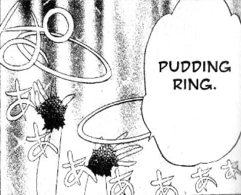 Pudding Ring - Manga