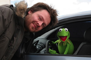 BMW-JohnAndreas&amp;Kermit
