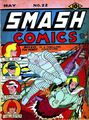 Smash Comics Vol 1 22