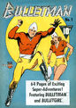 Bulletman Vol 1 1