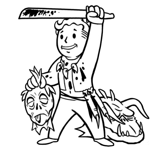 Purifier Perk The Fallout Wiki Fallout New Vegas