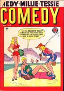 Comedy Comics Vol 2 7