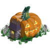 Pumpkin House-icon