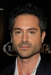 Omar Metwally
