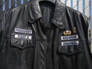 Clay's Jacket