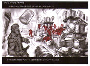 Resident evil 5 conceptart LcwVy