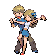 Young CoupleDPsprite