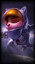 Teemo AstronautLoading