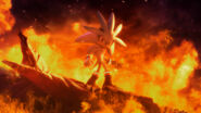 Sonic The Hedgehog (2006) - Silver - 5