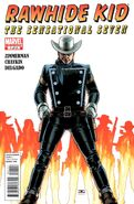 Rawhide Kid Vol 4 1