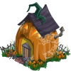 Pumpkin Cottage-icon