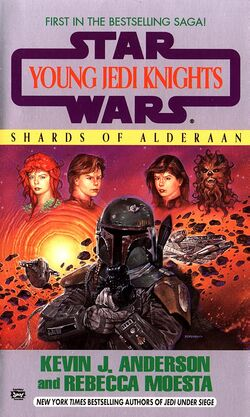 Shards of Alderaan