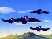 MuteCrows
