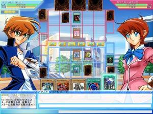 download yu-gi-oh online duel evolution