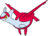 Latias (dream world)
