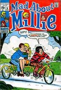 Mad About Millie Vol 1 6