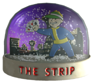 SnowglobeStrip