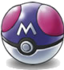 Master Ball Artwork