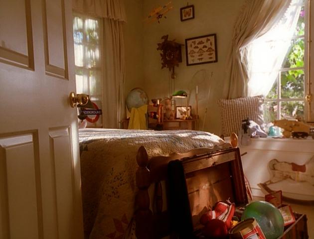 Christopher Robin S Room Winniepedia