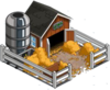 Animal Trough-icon