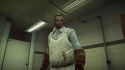 Dead Rising 2 Psycho costume