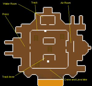 Elemental workshop II map