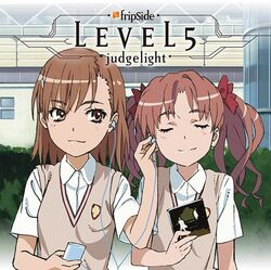 LEVEL 5-Judgelight-