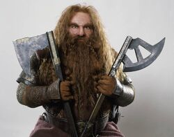 Gimli