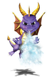 Spyro ice2