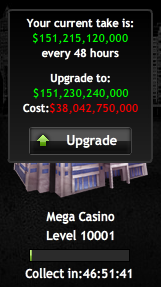 Mega Casino