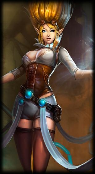 janna league of legends. Featured on:League of Legends