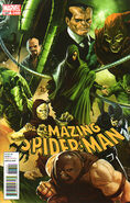 Amazing Spider-Man Vol 1 647