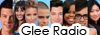 Glee Radio Link Button