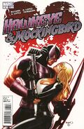 Hawkeye &amp; Mockingbird Vol 1 6