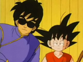 YoungRoshi&amp;Goku