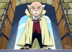 Makarov Mugshot