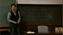 Robin101