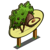 Hass Avocado Tree Mastery Sign-icon